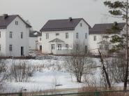 Коттеджный поселок Кутузовская слобода